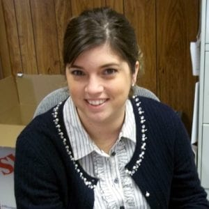 Maggie Fisher, former site director in Edon, is now the finance officer for the Williams County Department of Aging.