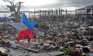 Photo provided by Emily Batilo and Courtesy of Philippine Starweek, Photographer George Tapan